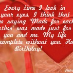 inspirational birthday quotes for boyfriend quotesgram