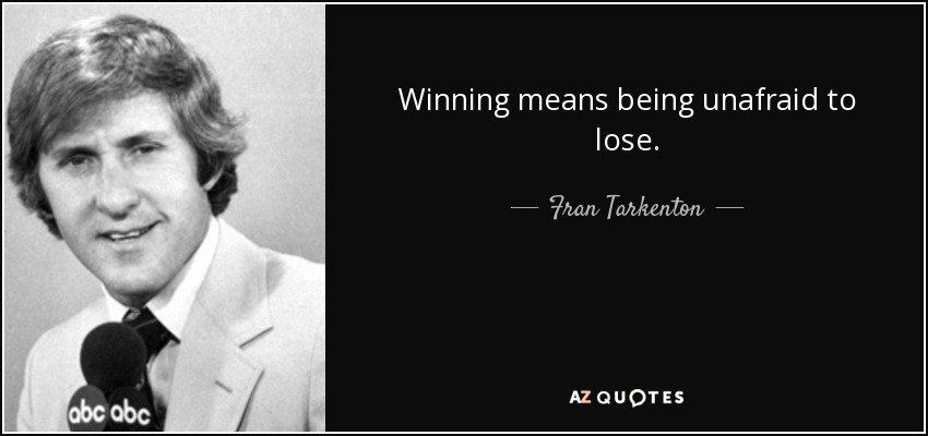 famous quotes winning and losing quotesgram