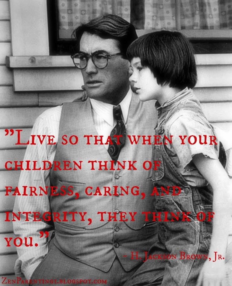 relationship between atticus and his children Children: jeremy atticus jem finch jean louise scout finch: relatives: edgar (cousin) joshua (cousin) and between atticus finch and foster beck.