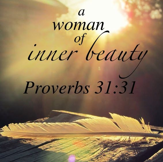 Bible Quotes About Beauty. QuotesGram