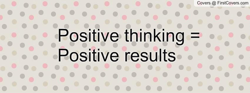 facebook positive thinking quotes quotesgram
