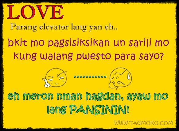 Very Funny Tagalog Quotes. QuotesGram