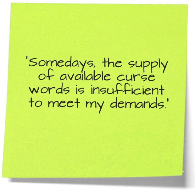 Rough Day At Work Quotes