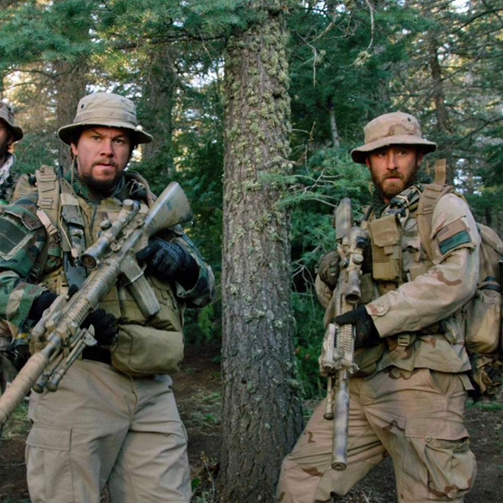 an analysis of the story about four navy seals the lone survivor Analysis of the film lone survivor - based on a true story, the movie 'lone survivor' features four navy seals that set out on a the story begins.