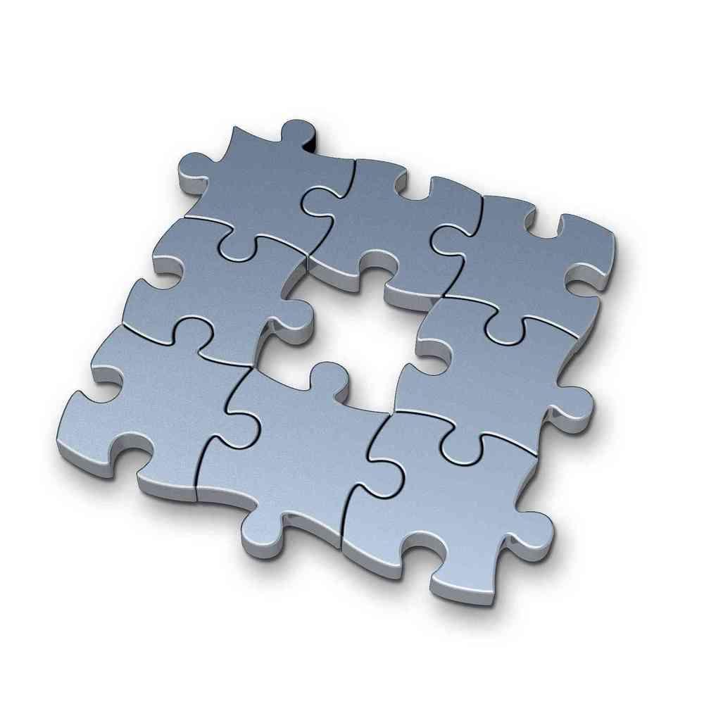 Missing Puzzle Piece Quote: Incomplete Puzzle Quotes. QuotesGram