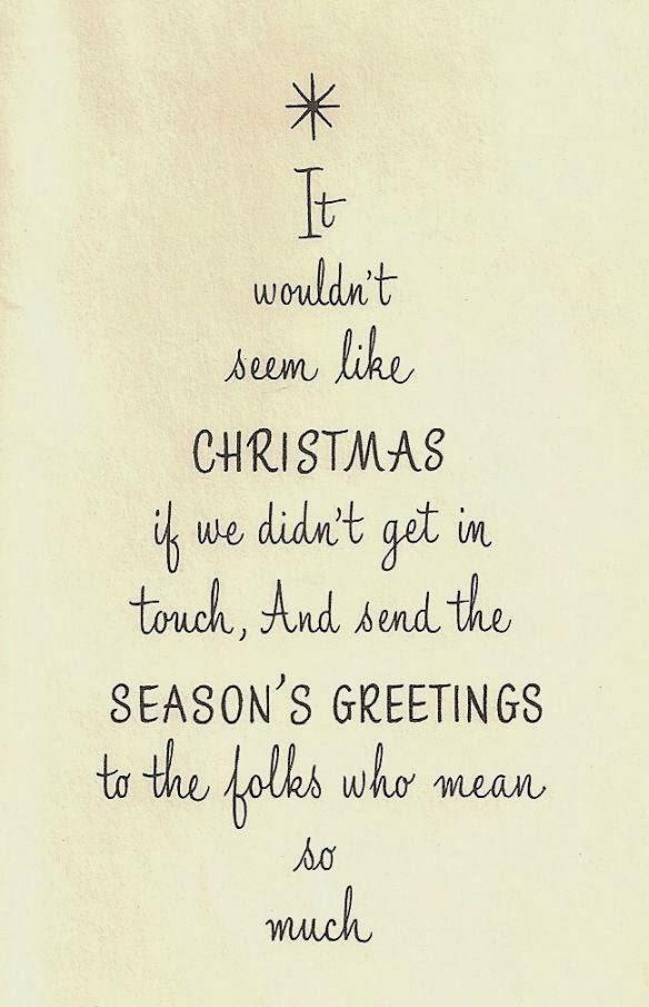 Christmas Past Quotes QuotesGram