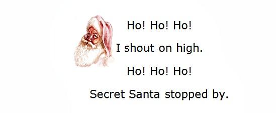 Secret Santa Funny Quotes Quotesgram