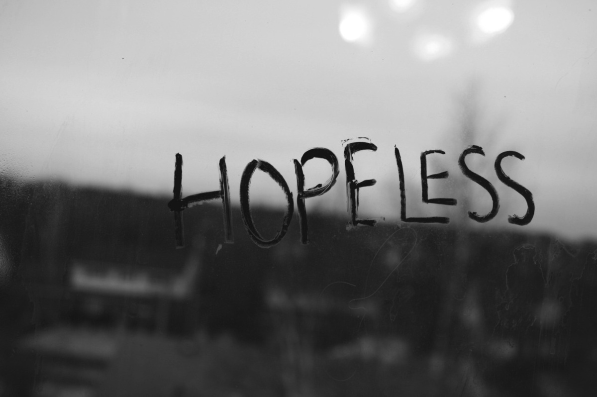 Sad Quotes About Hopeless Love : Sad Hopeless Quotes. QuotesGram