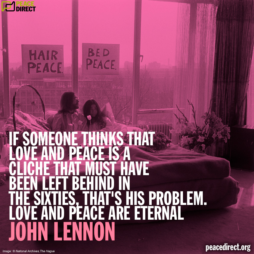 Love Peace Quotes: Quotes About Love And Peace. QuotesGram