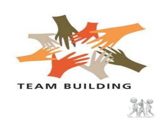 Team building quotes for sharing quotesgram for Team building powerpoint presentation templates