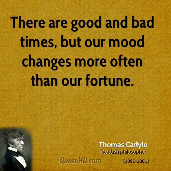 Famous Quotes About Bad Moods. QuotesGram