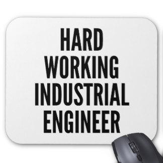 Industrious meticulous hardworker