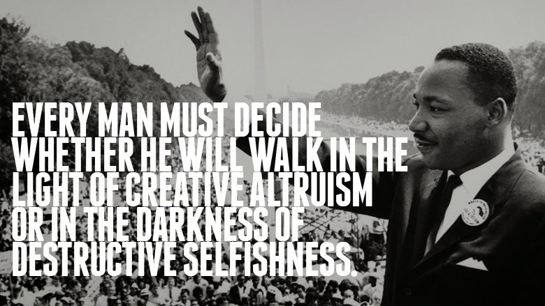 Martin Luther King Jr Quotes On Love. QuotesGram