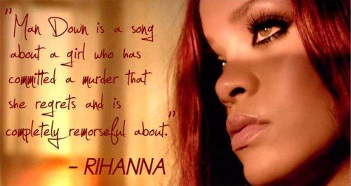 Rihanna Bad Girls Sayings And Quotes Quotesgram
