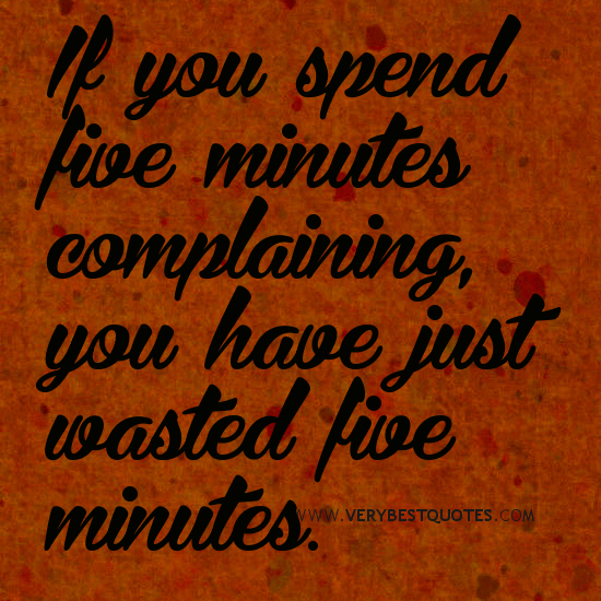 Funny Quotes About People Complaining: Christian Quotes About Complaining. QuotesGram