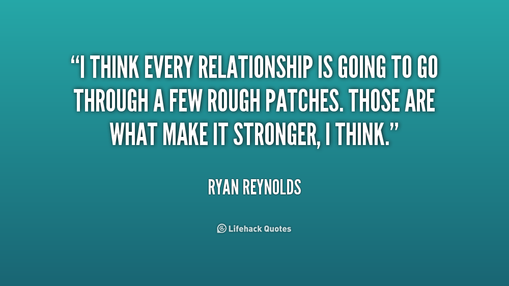 Relationship Quotes: Rough Relationship Quotes. QuotesGram