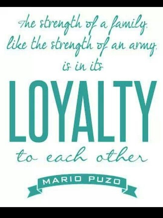 Loyalty programs quotes