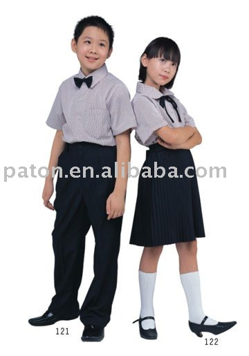are school uniforms a bad idea When asked about uniforms, most students will agree that they hate the idea of wearing uniforms and having it as a dress code when i was in junior high, i was fortunate enough to experience a both non-uniform and uniform public school in the perspective of a 13 year old girl, i hated the idea of wearing a uniform during my time in a.