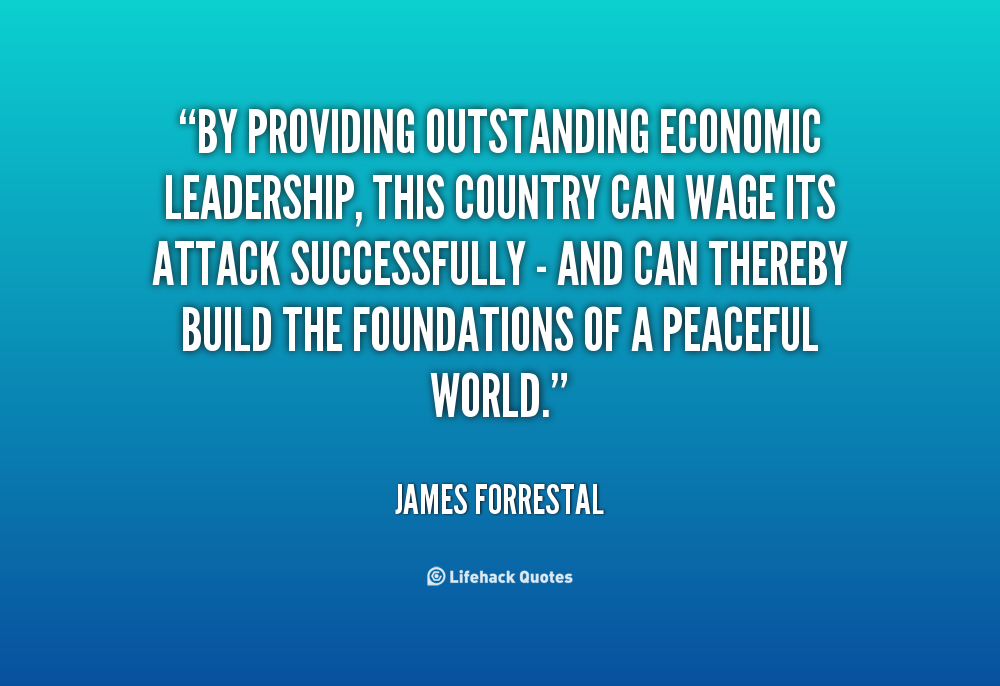 Quotes About The Economy: Famous Quotes On The Economy. QuotesGram