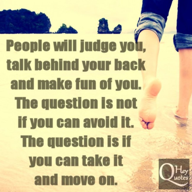 Quotes About Talking To People: Girls Who Talk Behind Your Back Quotes. QuotesGram
