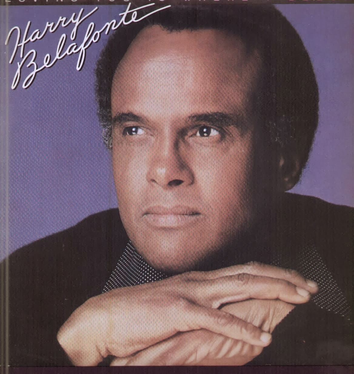 Harry Belafonte - Don't Ever Love Me / Mama Looka Boo Boo