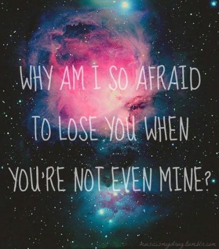 Sad Tumblr Quotes About Love: Galaxy Girls Quotes. QuotesGram