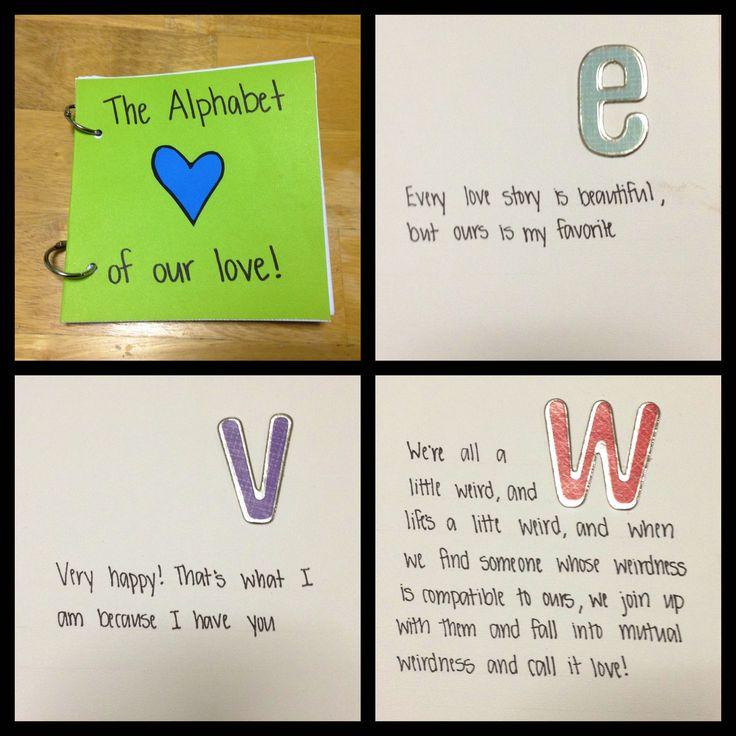 scrapbook boyfriend quotes  quotesgram