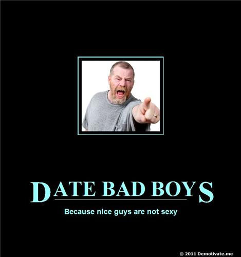 Bad Boy Dating - Attractive Wild Exciting Bad Boys