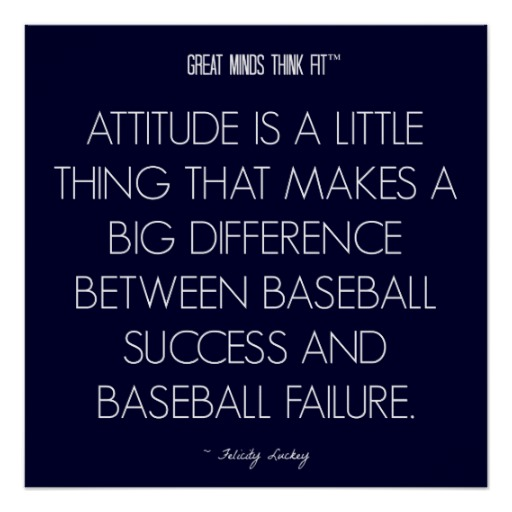 Persistence Motivational Quotes: Baseball Perseverance Quotes. QuotesGram
