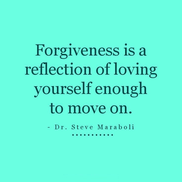 Forgive Yourself Quotes: Forgiveness Relationship Quotes. QuotesGram