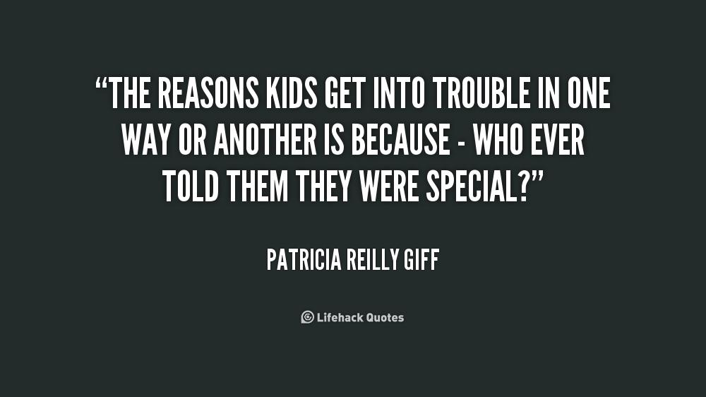 Patricia Reilly Giff Quotes. QuotesGram