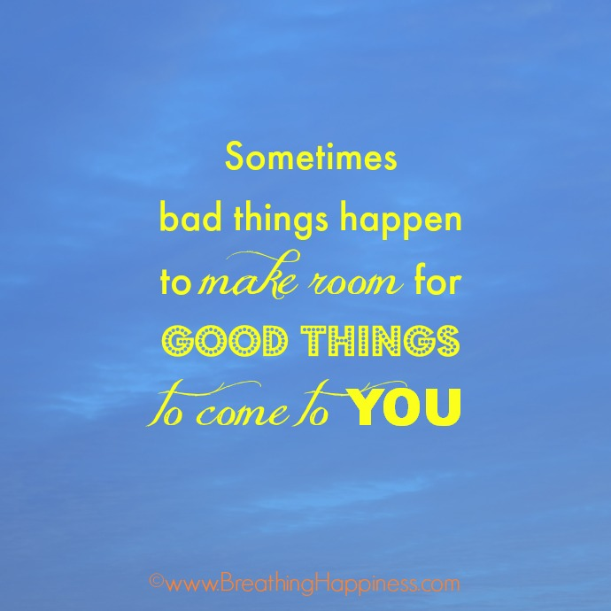 Bad Things Happen Quotes: Quotes Good Therapy. QuotesGram