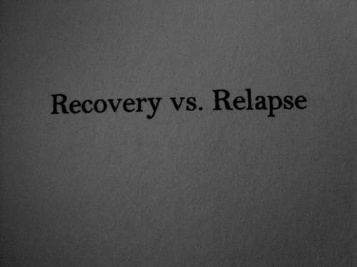 Quotes About Relapse And Recovery. QuotesGram