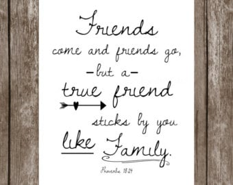 bible quotes for friends quotesgram