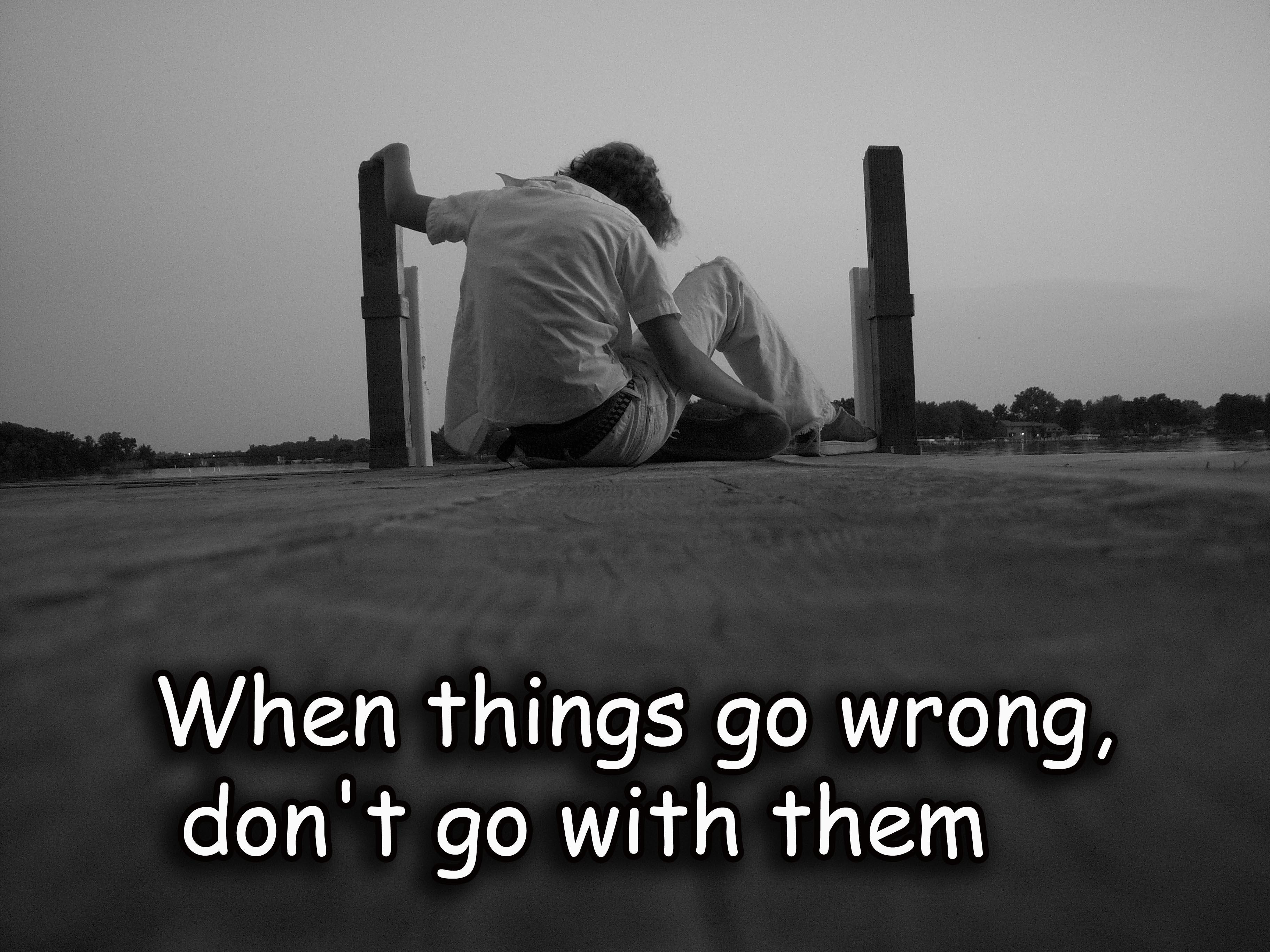 Sad Love Quotes And Sayings Quotesgram: Sad Hopeless Quotes. QuotesGram
