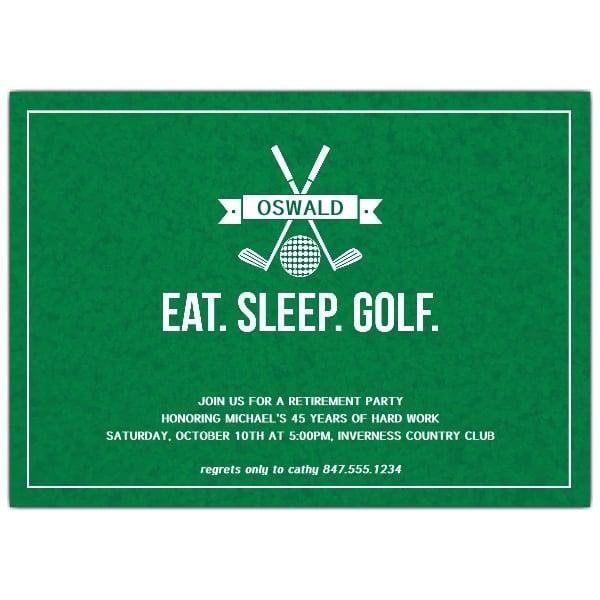 Golf Retirement Quotes. QuotesGram