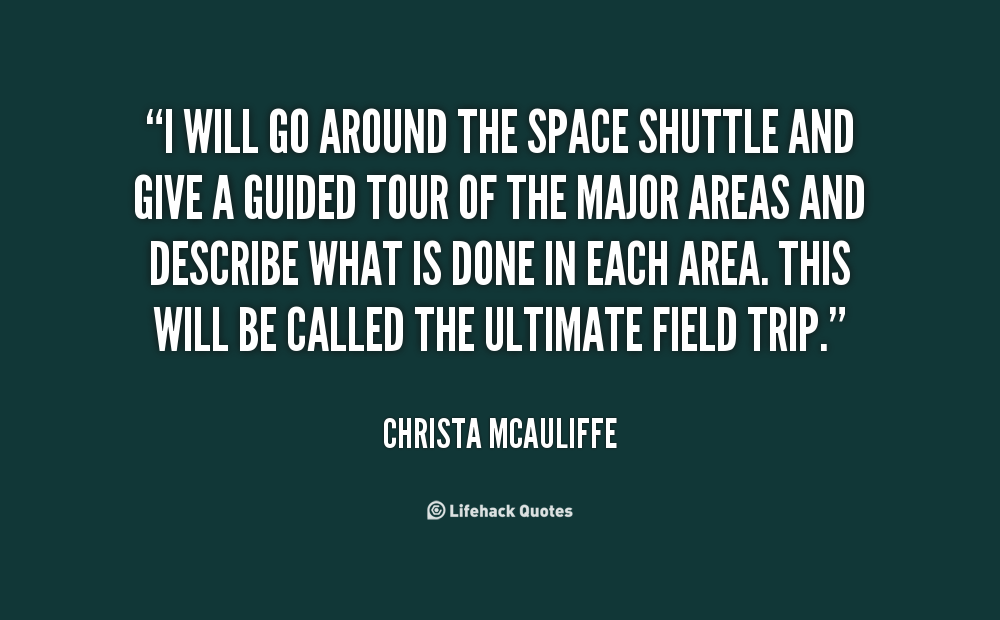 space shuttle quotes - photo #7