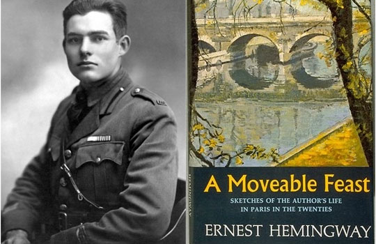an analysis of soldiers home in hemingway protagonist