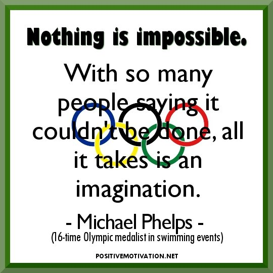 Motivational Quotes For Sports Teams: Swim Quotes Motivational Sports. QuotesGram