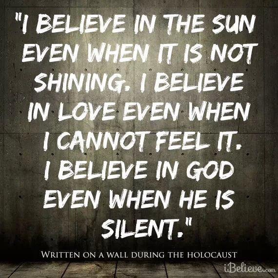 Holocaust Survivor Quotes: Holocaust Hope Quotes. QuotesGram