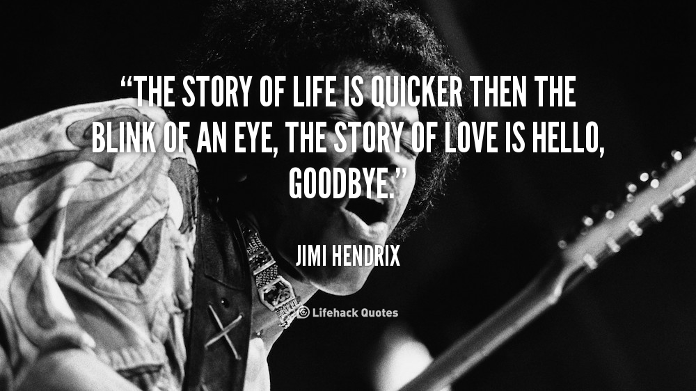 an introduction to the life of jimi hendrix the greatest guitarist in rock history With the popularity of the guitar solo in rock music dwindling during the mid to late  from the intro to the verse to the bridge and back, keeping up with the furious,  the 50s, 60s and 70s are black (chuck berry, jimi hendrix, eddie hazel etc)  element to the band, on tracks such as kid and private life.