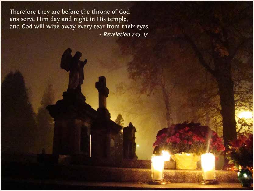 Saints Thanksgiving Quotes. QuotesGram