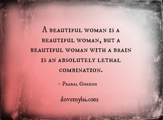 Woman Quotes Beauty
