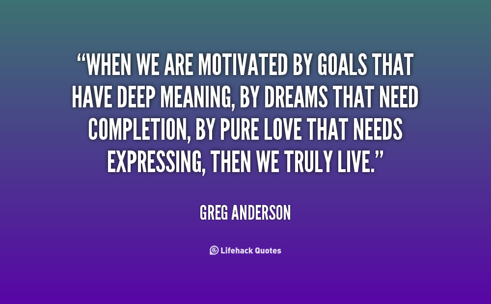 Completion Quotes: Completion Of Goals Quotes. QuotesGram