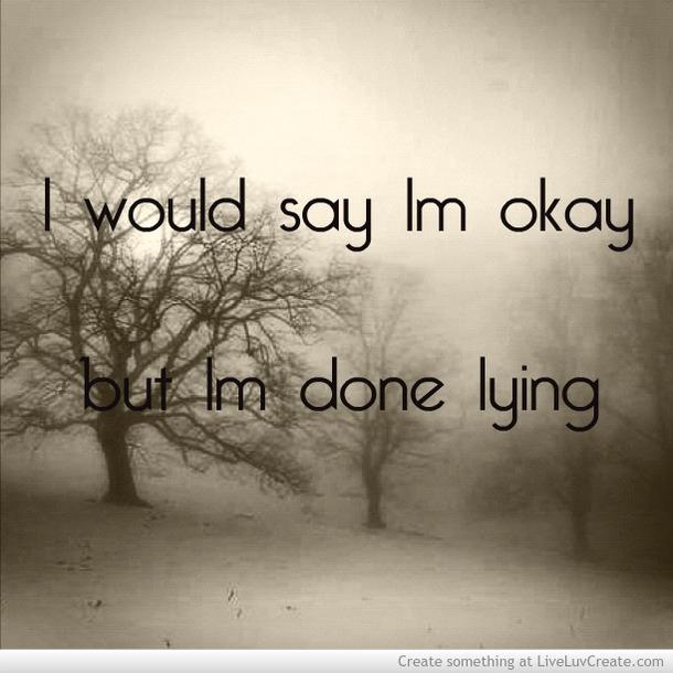 Deep Sad Quotes Quotesgram: Deep Sad Quotes About Life. QuotesGram