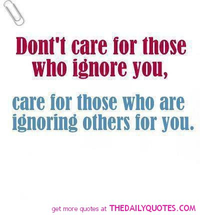 Caring Quotes And Sayings. QuotesGram