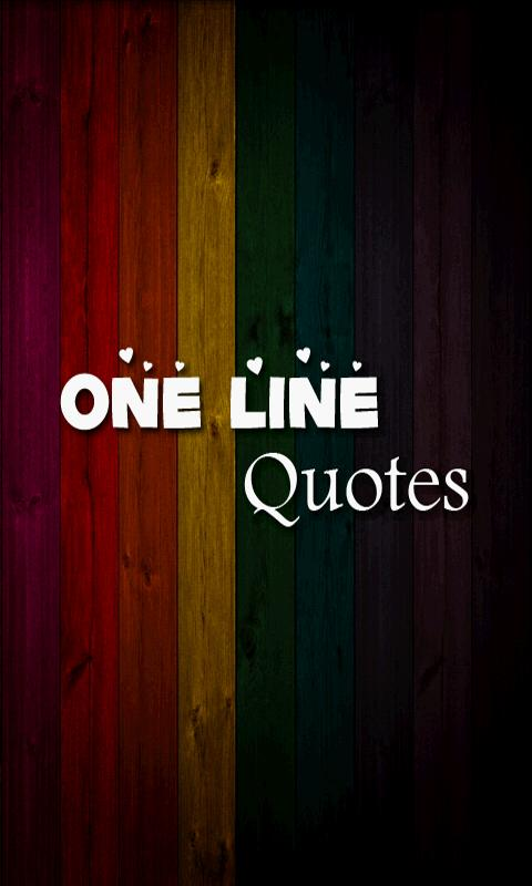 One Line Art Quotes : Line inspirational quotes quotesgram