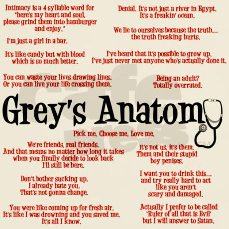 Greys Anatomy Meredith Quotes. QuotesGram