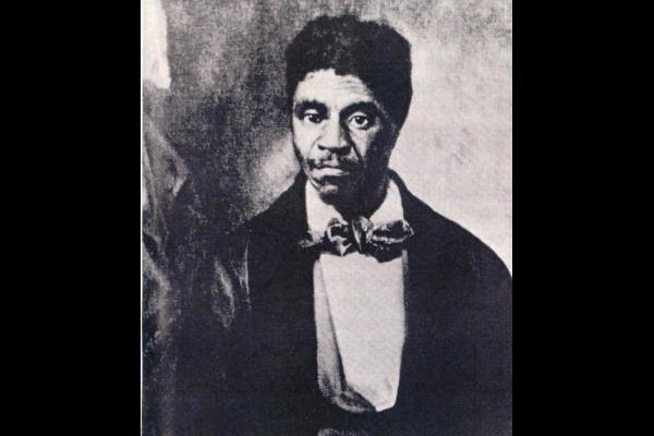 dred scott v sanford Dred scott v sandford is a landmark case announced by the supreme court of  the united states on march 6, 1857, which ruled that blacks were not united.