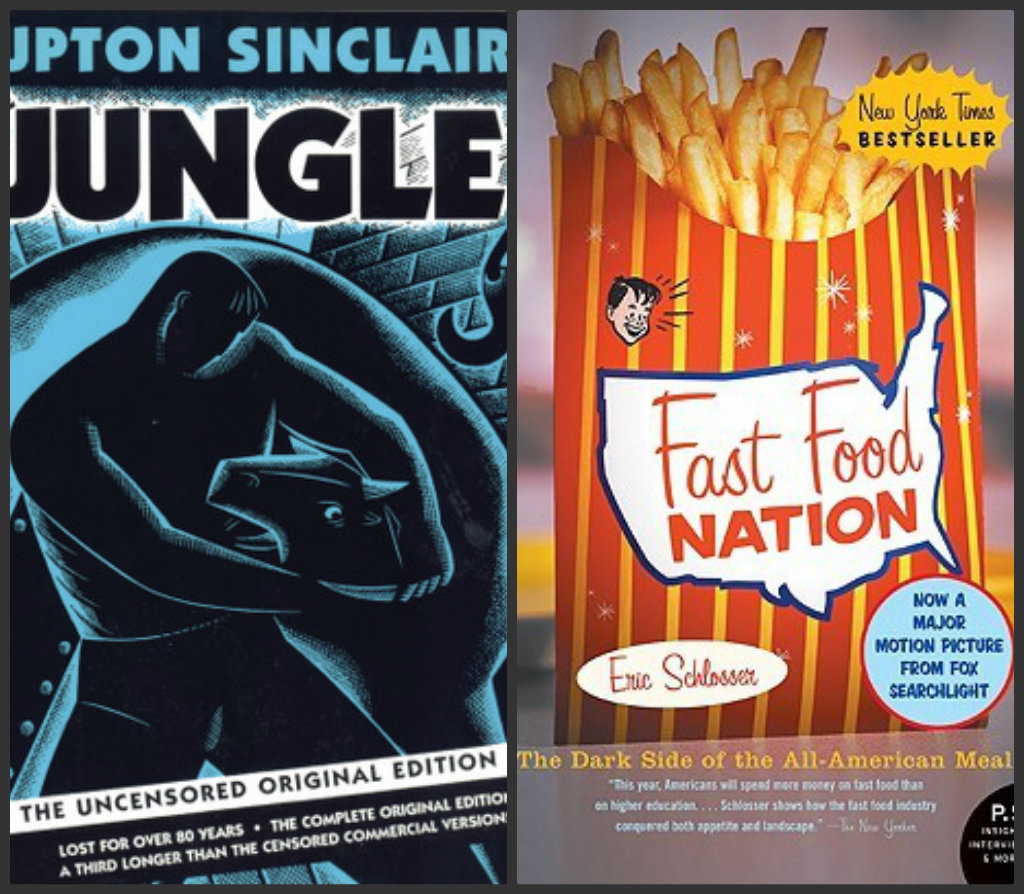 The Jungle Quotes About Working Conditions: By Upton Sinclair Quotes. QuotesGram